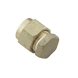 Compression Stop End (Dia)8mm
