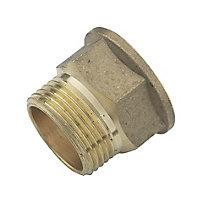 Plumbsure Compression Tap Extender (Dia)19mm