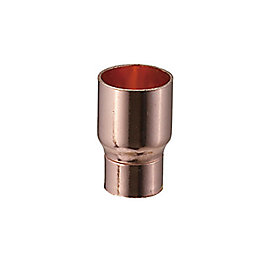 End feed Fitting reducer (Dia)22mm