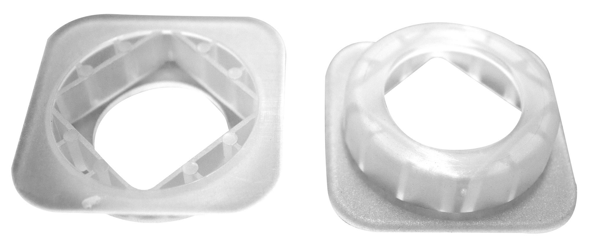 Plumbsure Plastic Top Hat Washer | Departments | DIY at B&Q