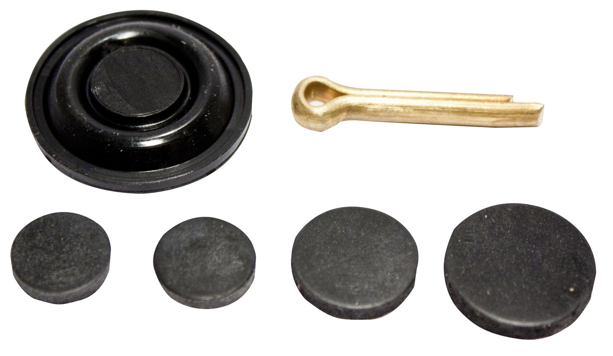 Plumbsure Universal Ballvalve Repair Kit Departments