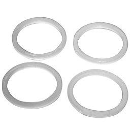 Plumbsure Nylon Tap Washer, Pack of 4