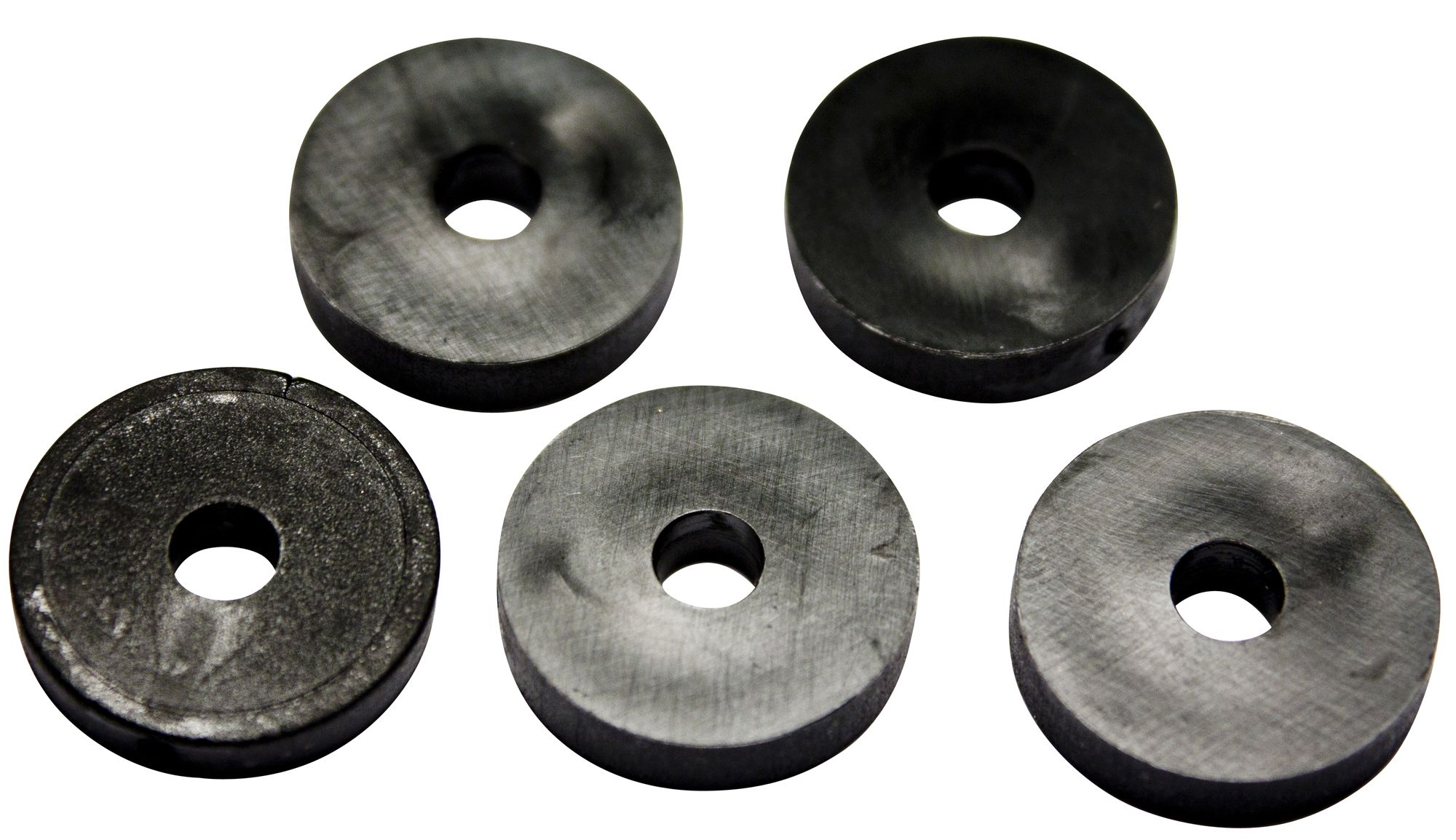 Plumbsure Rubber Tap Washer Pack Of 5 Departments Diy