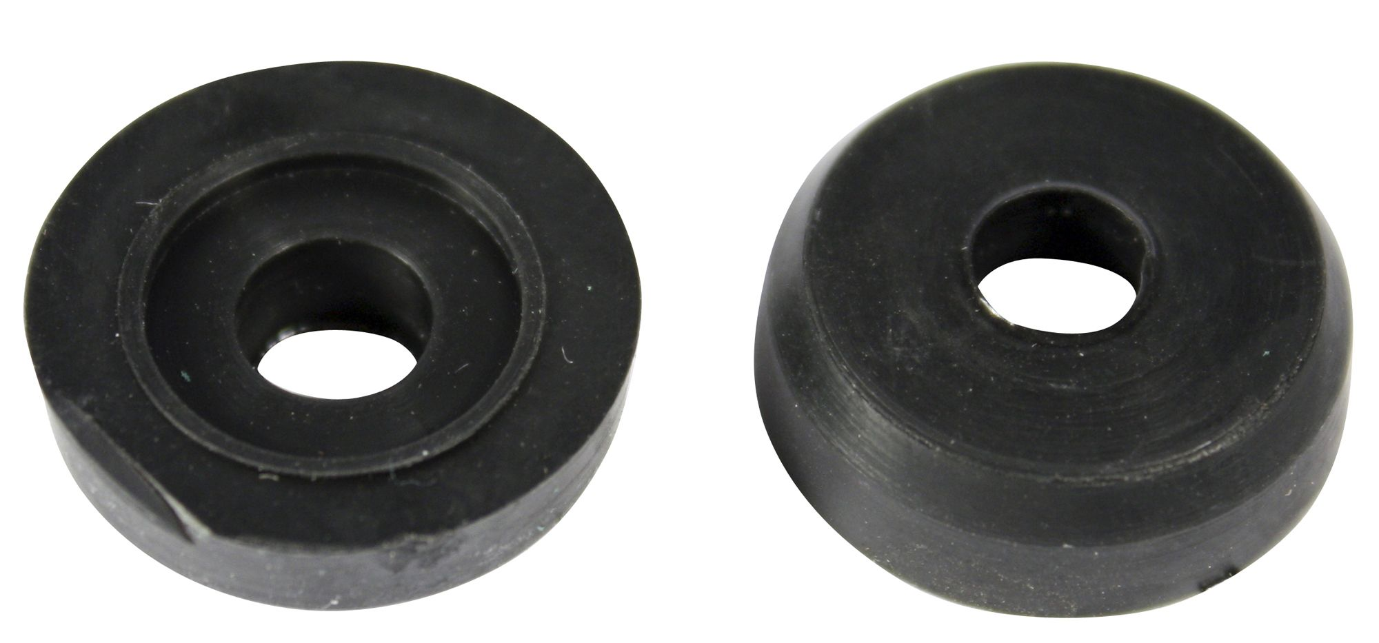 plumbsure rubber tap washer  pack of 2
