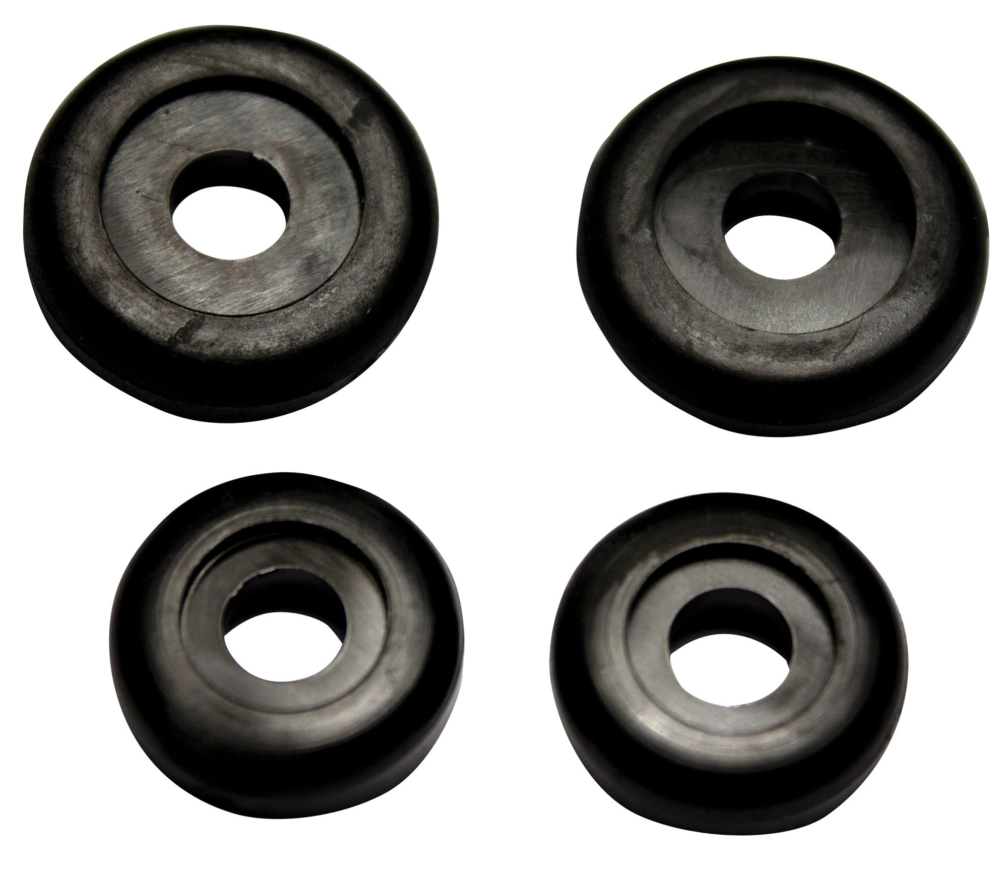 Plumbsure Rubber Tap Washer (Thread)3/4\