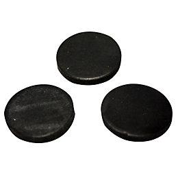 "Plumbsure Rubber Ballvalve Washer (Thread)3/4"", Pack of 3"