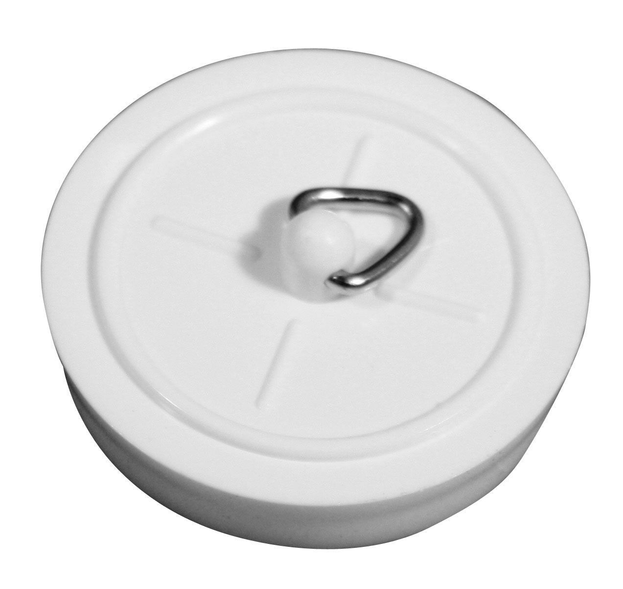 Plumbsure Plastic Sink & Bath Plug (Dia)40mm | Departments ...