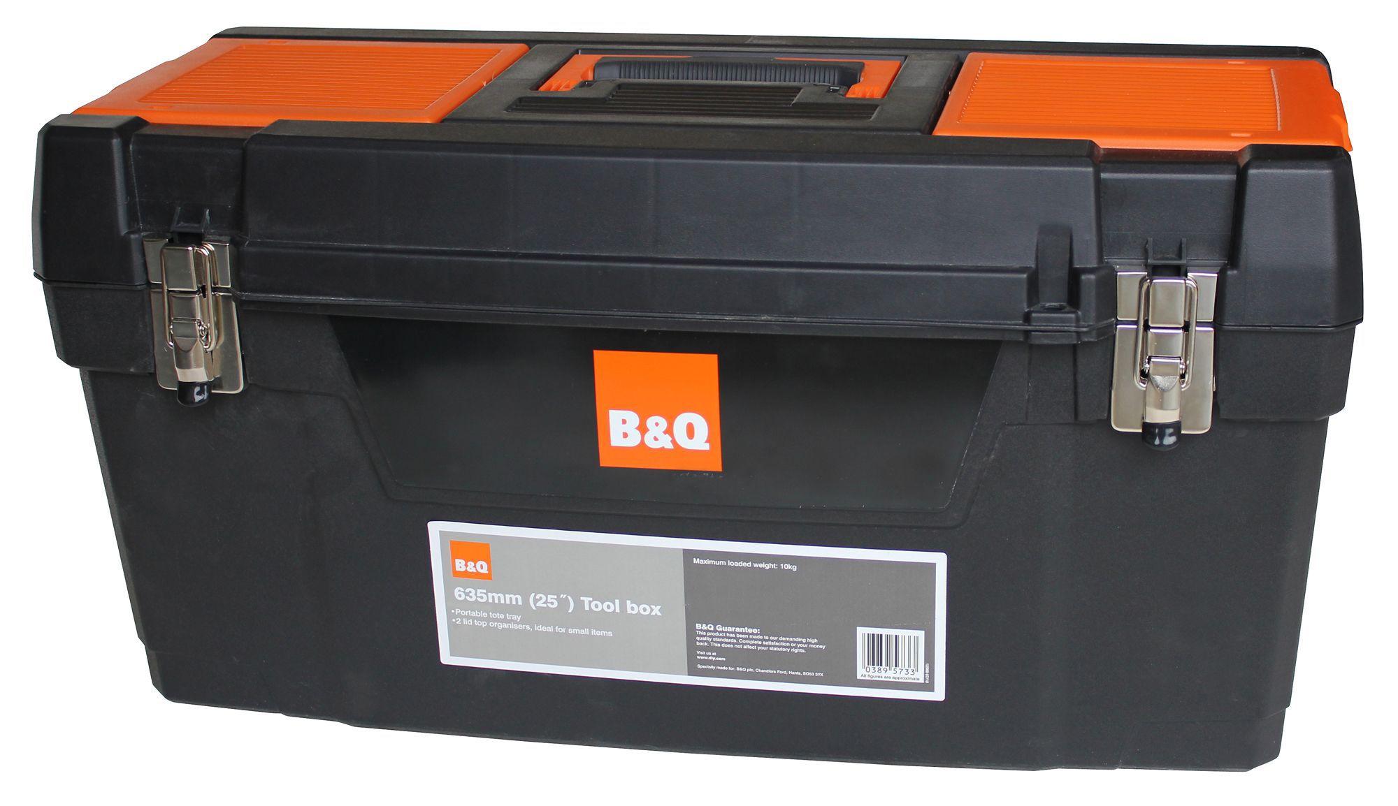 Home Furniture Diy Tool Boxes Storage 320mm Organizer
