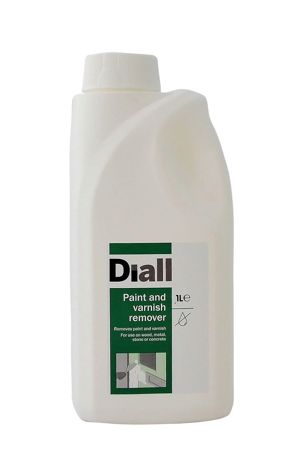 b q paint varnish remover 1l departments diy at b q