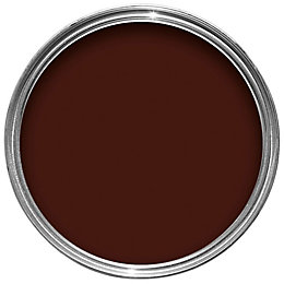 Fortress Red Oxide Matt Primer 0.25L