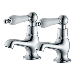 Cooke & Lewis Timeless Hot & Cold Basin