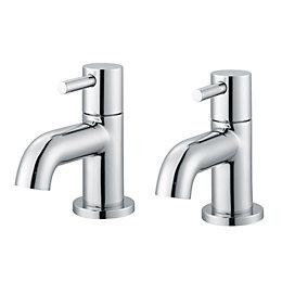 Cooke & Lewis Minima Hot & cold basin