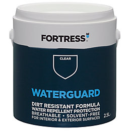 Fortress Clear Water guard 2.5L