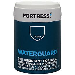 Fortress Clear Water Guard 5L