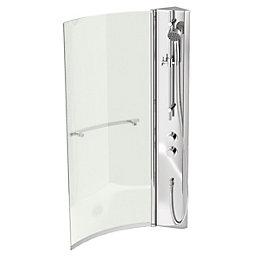 Cooke & Lewis Adelphi LH Shower Column &