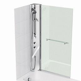 Cooke & Lewis Adelphi RH Shower Column &