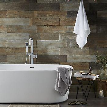 Cooke & Lewis Duchess Acrylic Oval Freestanding Bath