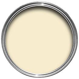 B&Q Magnolia Matt Emulsion Paint 5L
