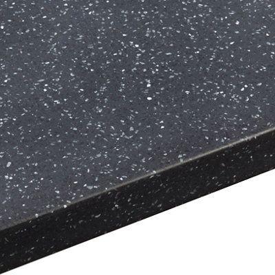 Earthstone worktop adhesive Black Star
