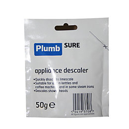Plumbsure Single Appliance Descaler, 50G
