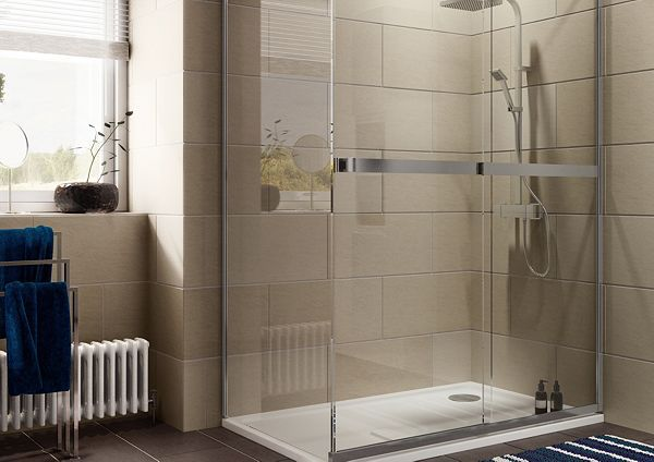 Grandeur Shower Enclosures