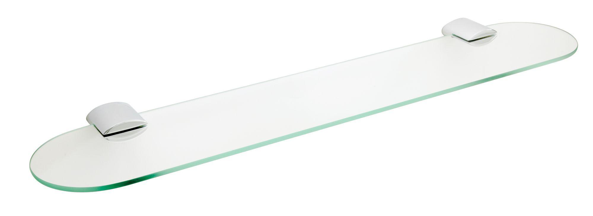 B Q Glass Shelf