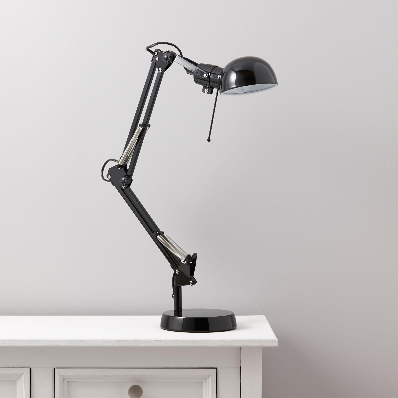 iguzzini vintage modern table lamps adjustable century desk mid lamp italian design