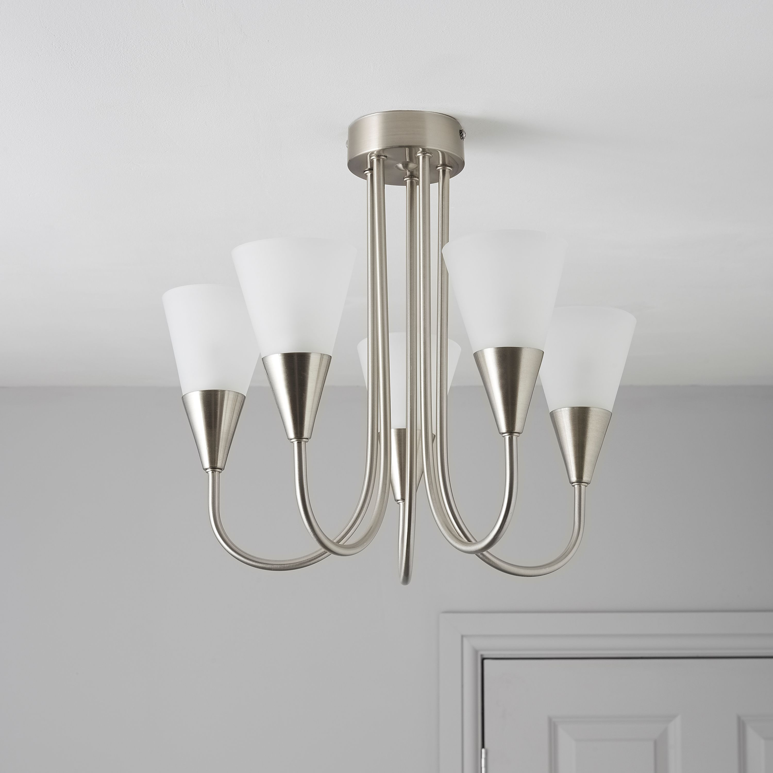 index viso gemma pendant by light