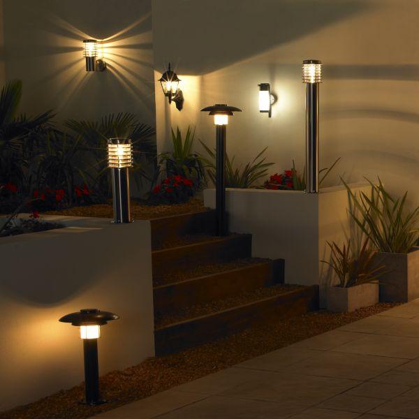 Lighting led lights diy at bq oudoor lights aloadofball Choice Image