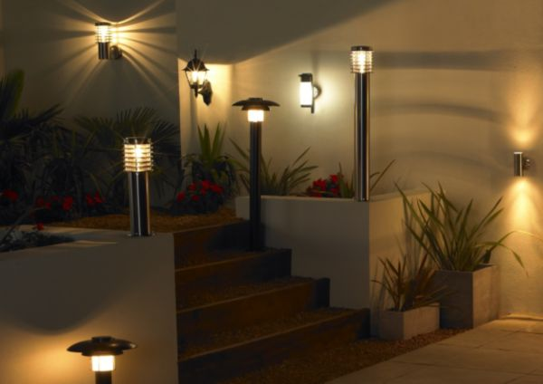 Light In House Architectural Designs