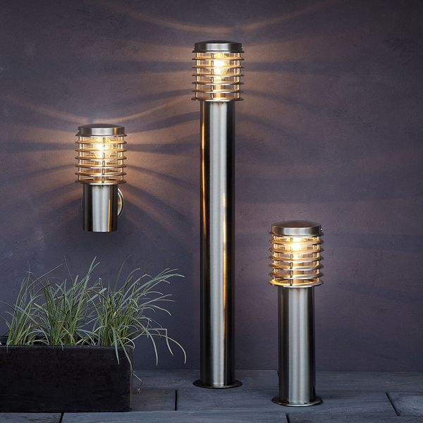 Garden Lighting & Solar Lights