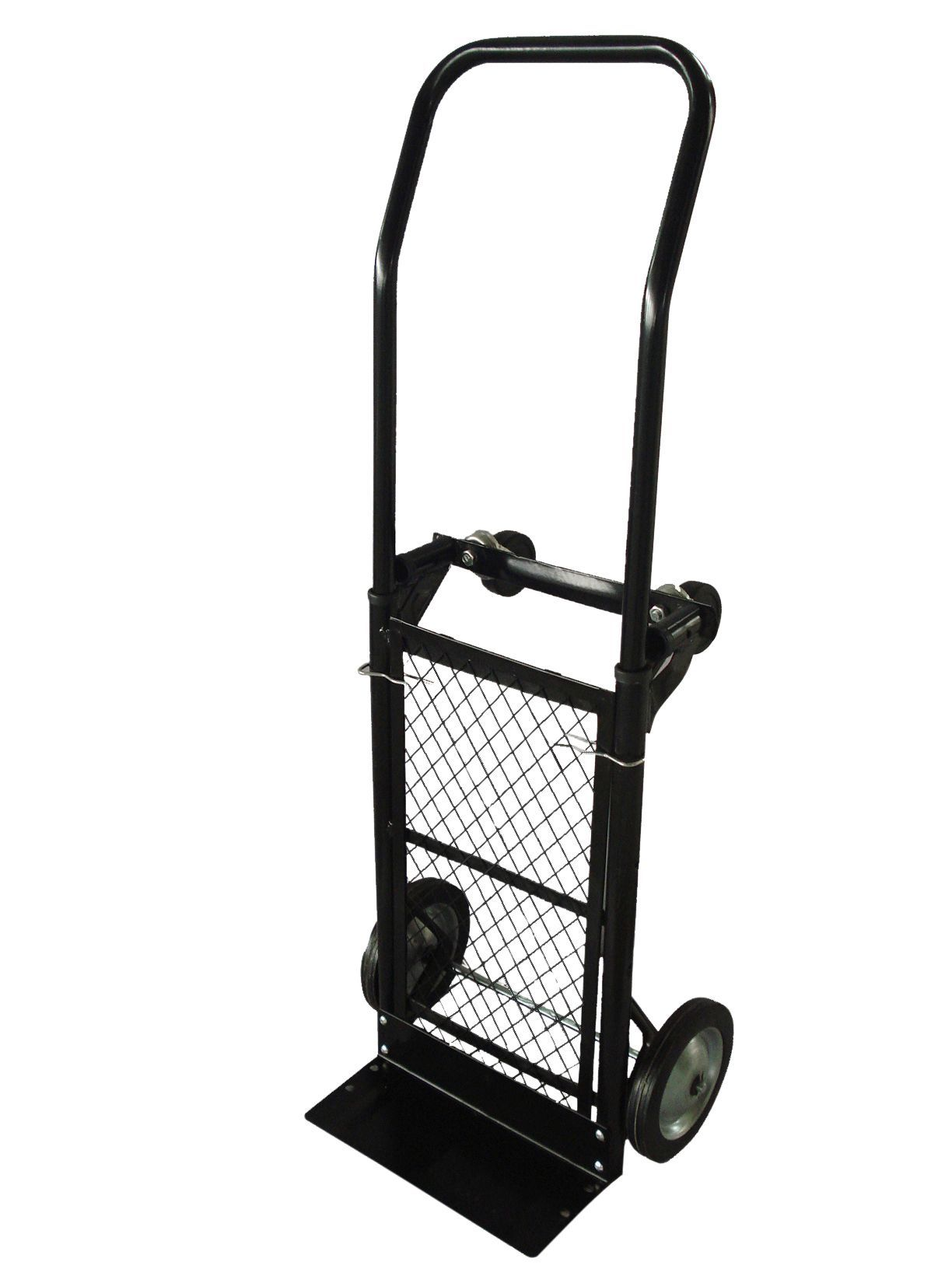 B&Q Sack trolley, (Max  Weight) 80kg | Departments | DIY at B&Q