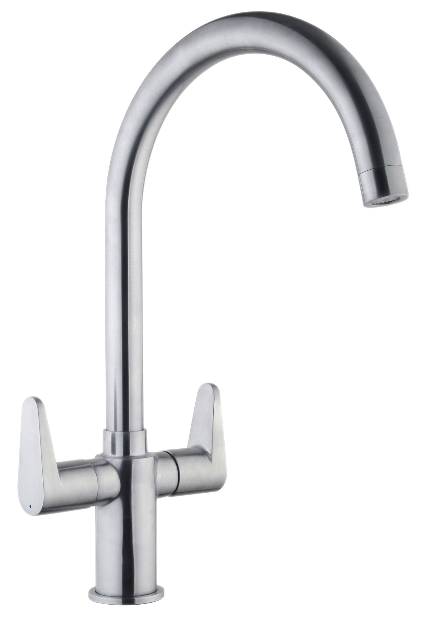 Cooke & Lewis Tone Monobloc Tap | Departments | DIY at B&Q