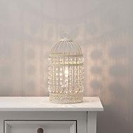 Isobel Cream Table lamp
