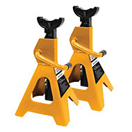 Torq 2 Tonne Jack stand For vehicle lifting, Pack of 2