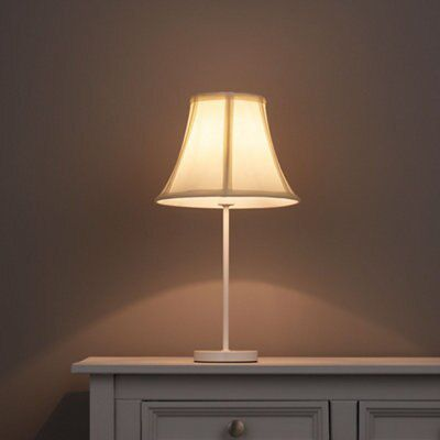 Empire Cream Light shade (D)250mm