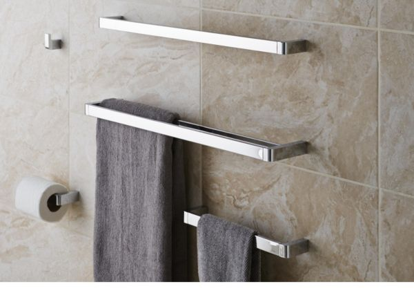 Streamline Bathroom Accessories
