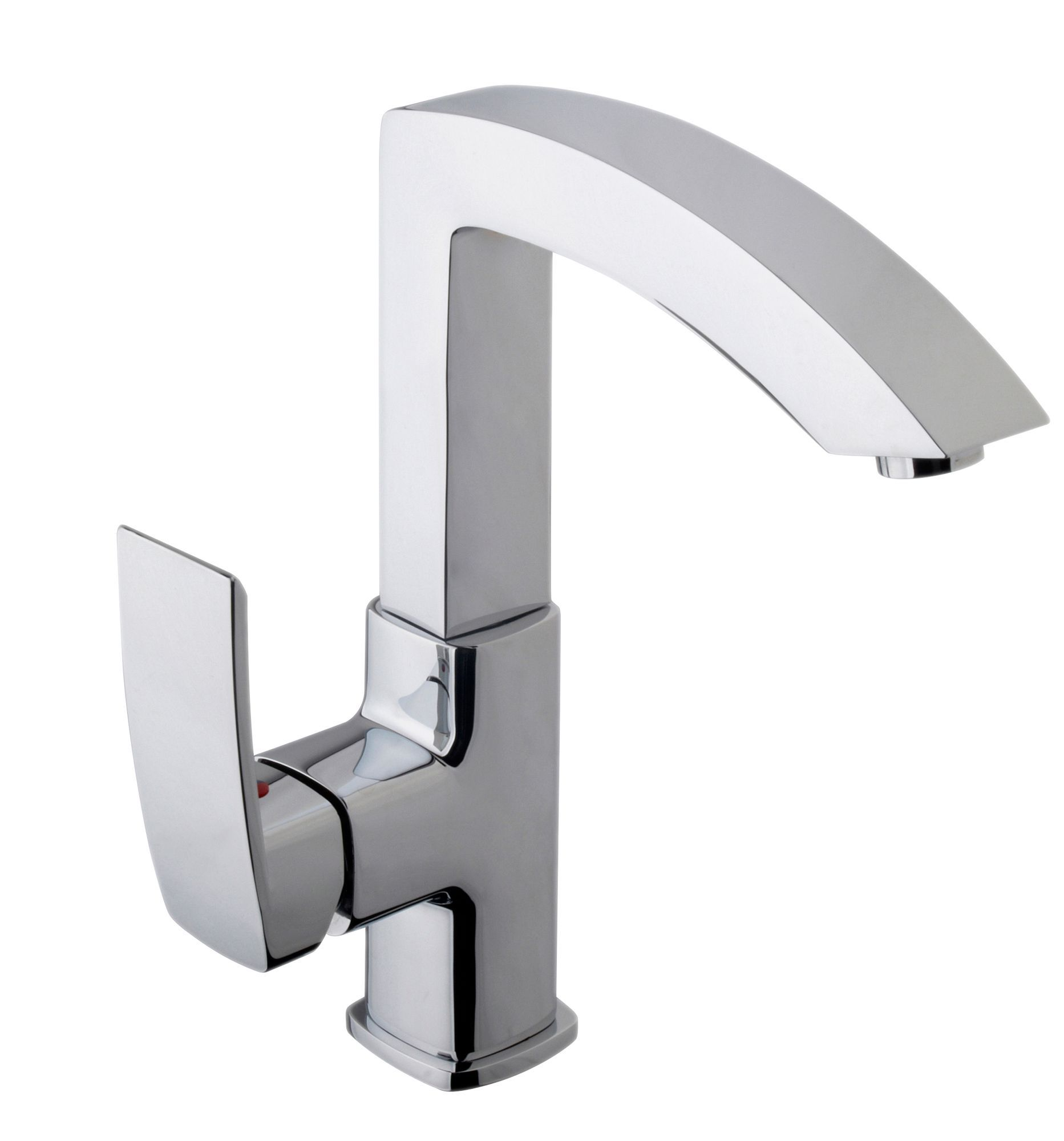 Cooke And Lewis Kitchen Sinks Cooke lewis ishikari chrome effect lever tap departments diy cooke lewis ishikari chrome effect lever tap departments diy at bq workwithnaturefo