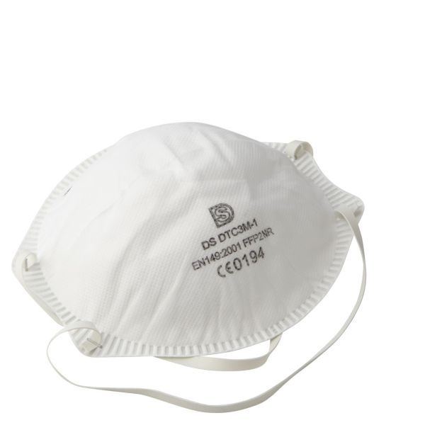 Dust Masks & Filters