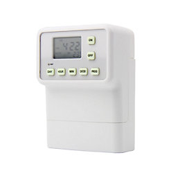 Mydome Light Switch Timer