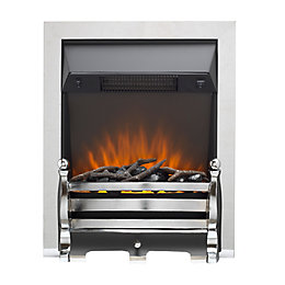 Fairfield LED Electric Fire