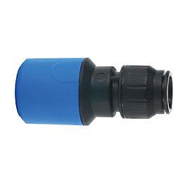 JG Speedfit Push fit Coupler (Dia)20mm