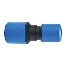 JG Speedfit Push fit Straight connector (Dia)25mm