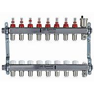 JG Speedfit 8 Ports Manifold