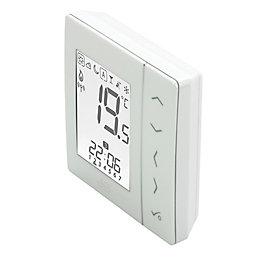 JG Aura Thermostat