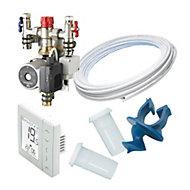 JG Speedfit Underfloor heating kit 30 m²