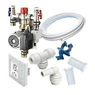 JG Speedfit Underfloor heating kit 20 m²