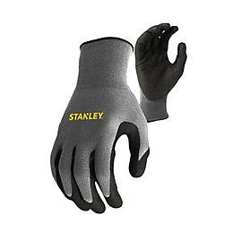 Stanley Euro 10 Polyester & Nitrile Micro Dot
