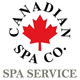 Canadian Spa Company Spa Health Check