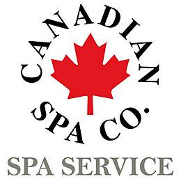 Canadian Spa Company Spa Health Check